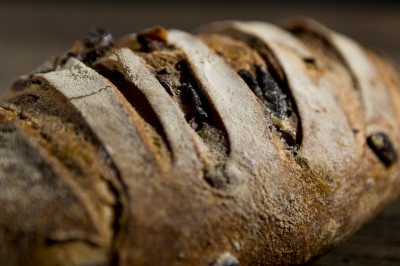 Laurent Bakery Olive Sourdough