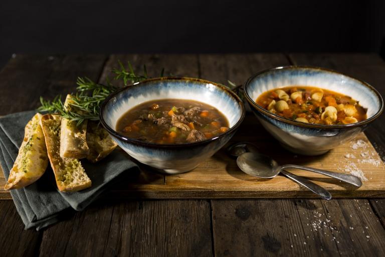 Laurent Bakery Soup